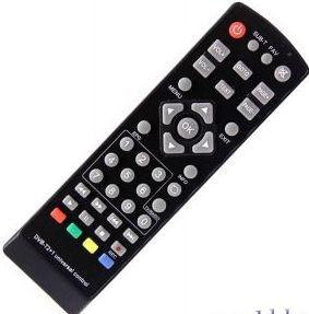 Dvb T2+1 Universal Control инструкция - фото 10