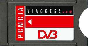 Viaccess RED CAM