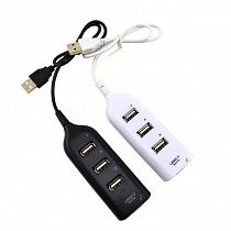 4-х портовый USB HUB 2.0