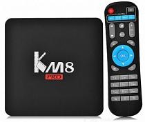 Андроид бокс KM8 Pro 2/16 Гб