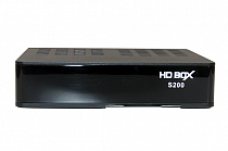 HD BOX S200 (GI HD Mini)