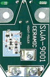 Антенный усилитель наружный SWA-9001